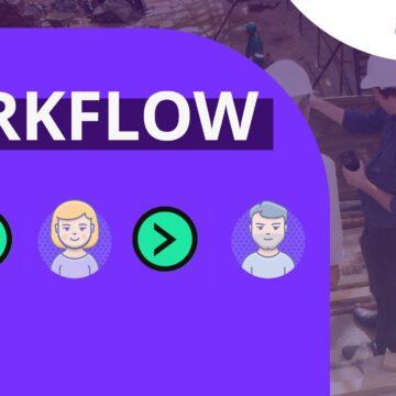 Bulldozair intègre les workflows dans la gestion de tâches