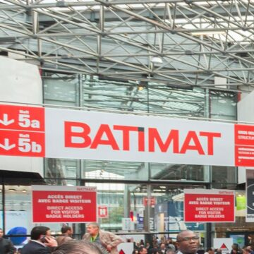 BulldozAIR participe à BATIMAT 2017 !