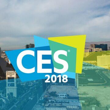 CES 2018 : le futur des villes intelligentes