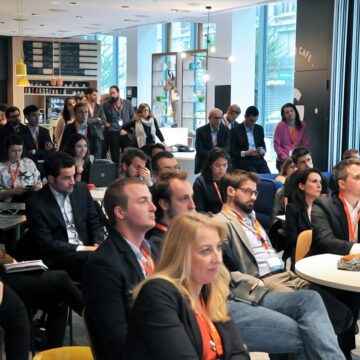 Innoshakers 17: Algorithms or m2, what will be the core of tomorrow's real estate industry?
