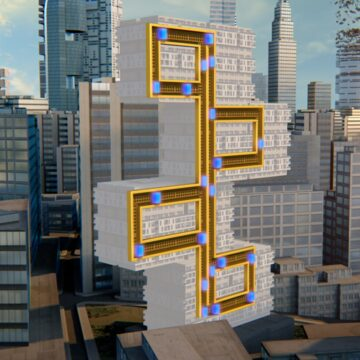 Maglev Elevators: disrupting architecture and construction