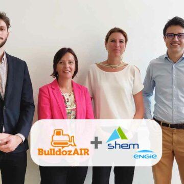 L'Observatoire par IE-Club : BulldozAIR et SHEM-Engie transforment l'innovation en valeur réelle